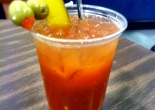 Bloody Mary at Wisconsin State Fair