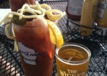 Wicked Hop Bloody Mary