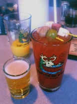 Trails End Bloody Mary