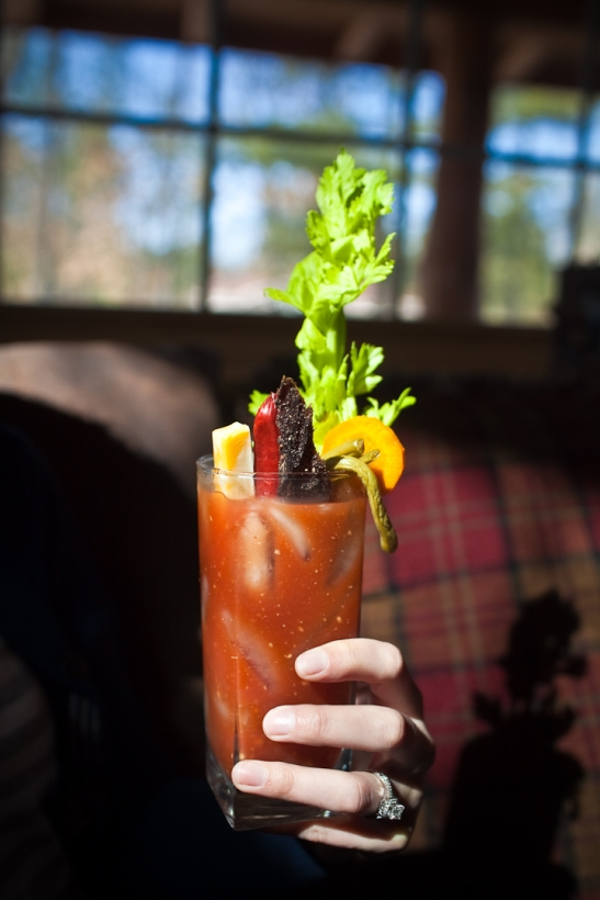 Adam's Bloody Mary