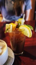 Zaks Cafe Bloody Mary