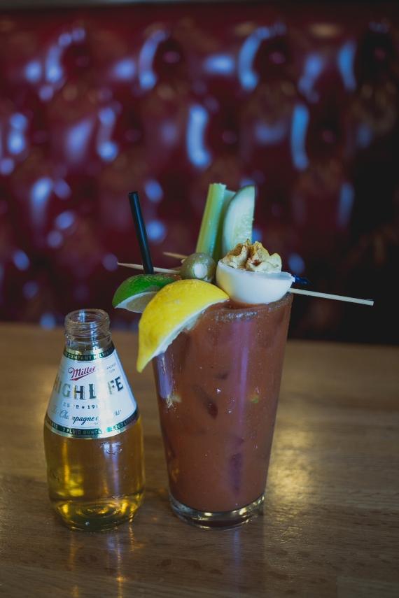 Milwaukee Bloody Mary