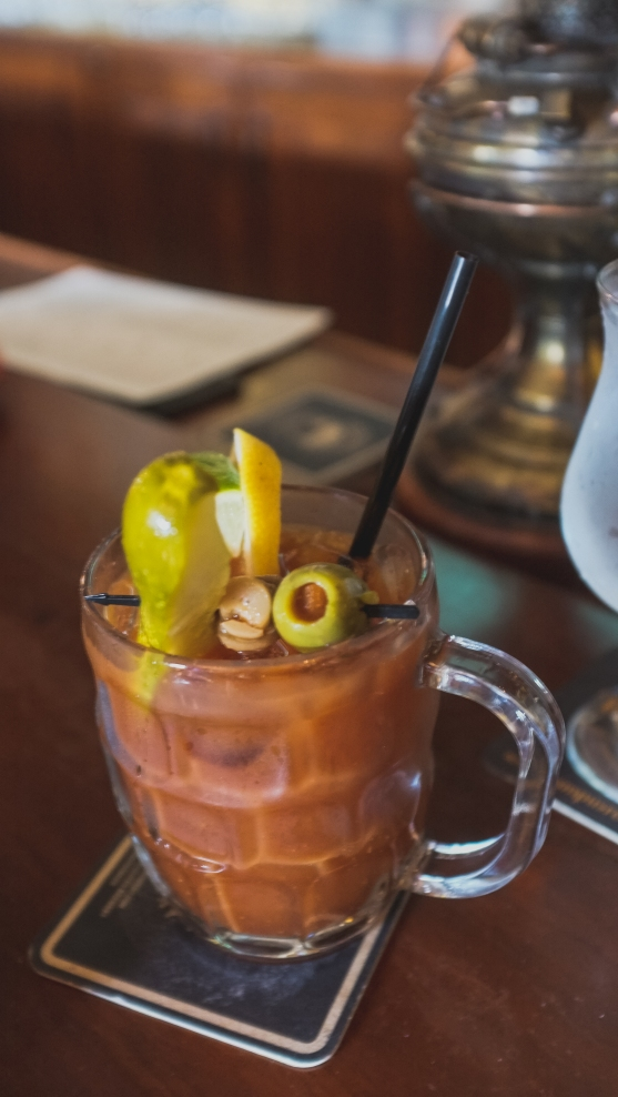 Rumpus Room Bloody Mary